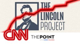 The Lincoln Project is imploding. Here's why. 1
