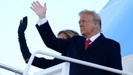 Trump to make first major speech since leaving White House 7