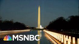 This Is Remembering Those We Lost. | Eddie Glaude Jr. | MSNBC 5