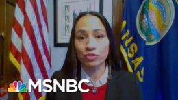 House Set To Vote On Equality Act | Morning Joe | MSNBC 3