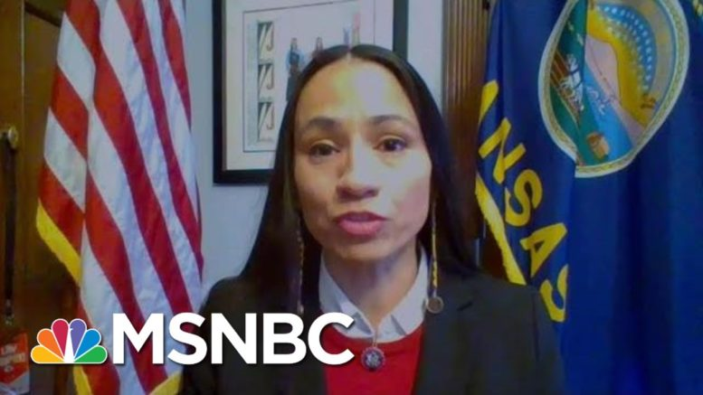 House Set To Vote On Equality Act | Morning Joe | MSNBC 1