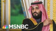Biden To Release Report That Finds Saudi Crown Prince Approved Killing Of Jamal Khashoggi | MSNBC 3