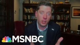 GOP Mayor Of Oklahoma City Argues For Covid Relief Opposed By Okla. GOP In Congress | All In | MSNBC 2