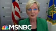 Biden's New Energy Secretary On Why She's 'Obsessed' With Creating Green Jobs | All In | MSNBC 3