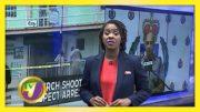 Church Killing Update: Main Suspect in Custody - February 1 2021 2
