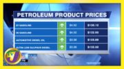 Gas Prices up for 12 Consecutive Weeks | TVJ Business Day - February 24 2021 2