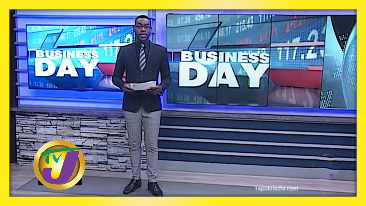 TVJ Business Day - February 1 2021 1