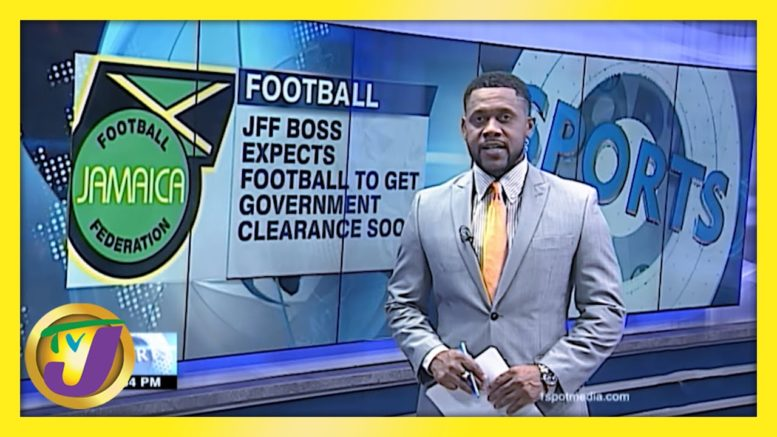 Football to get Gov't Clearance Soon - Ricketts - February 24 2021 1