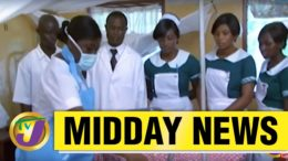 Jamaica's Nurses Under Pressure | Unable to Receive Licence - February 25 2021 2