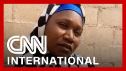 Gunmen abduct over 300 schoolgirls in Nigeria. Hear this mother's reaction 9