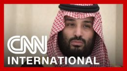 US intel: Saudi Crown Prince approved Khashoggi operation 5