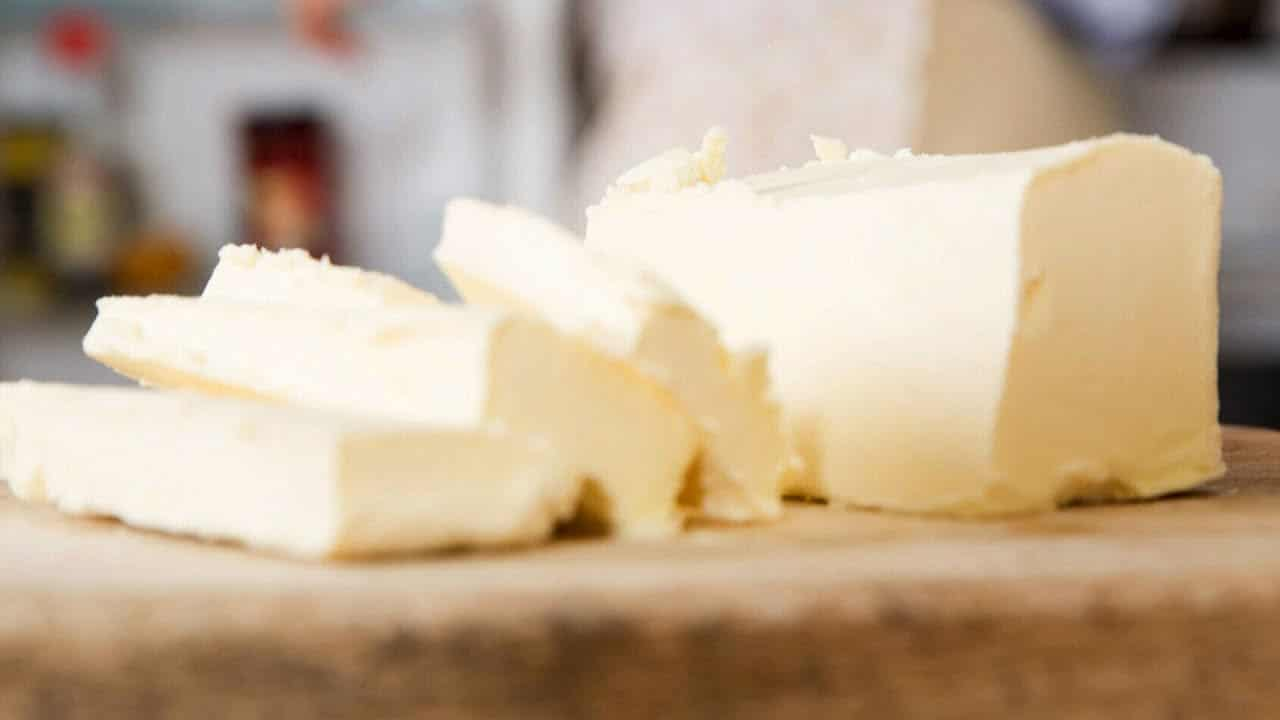 Palm oil at centre of controversy of 'hard' Canadian butter 1