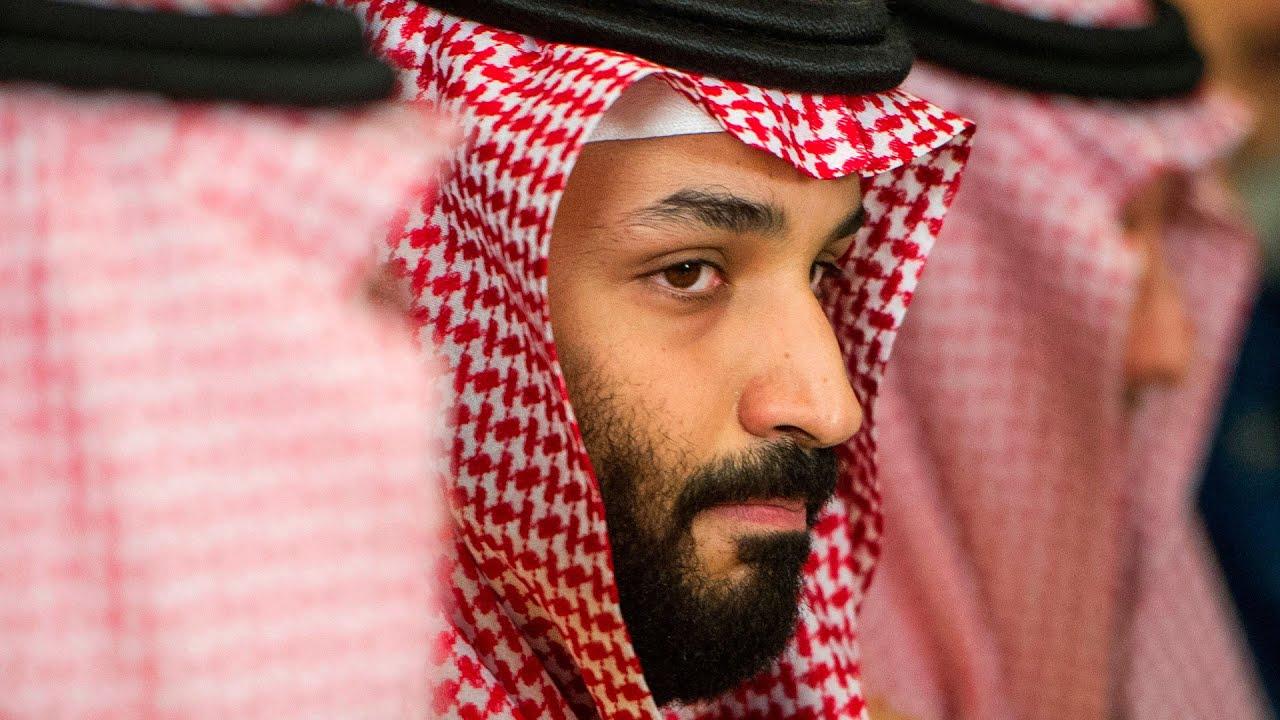 U.S. publicly implicates Muhammad bin Salman in Khashoggi killing 5