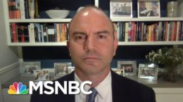 Pres. Biden Took The 'Proportional Response' With Airstrikes In Syria | The Last Word | MSNBC 4