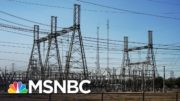 TX Oil And Gas Agency Not Planning To Require Winterizing Equipment Despite Failure | Rachel Maddow 5