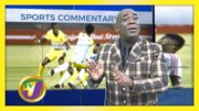 TVJ Sports Commentary - February 1 2021 2