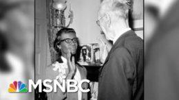 Honoring Key Figures During Black History Month | Morning Joe | MSNBC 8