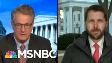 Biden Committed To $15 Minimum Wage, Says Head Of WH National Economic Council   Morning Joe   MSNBC 6