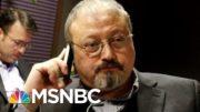 Biden Admin Releases Public Intel Report That Saudi Crown Prince Approved Khashoggi Killing 3