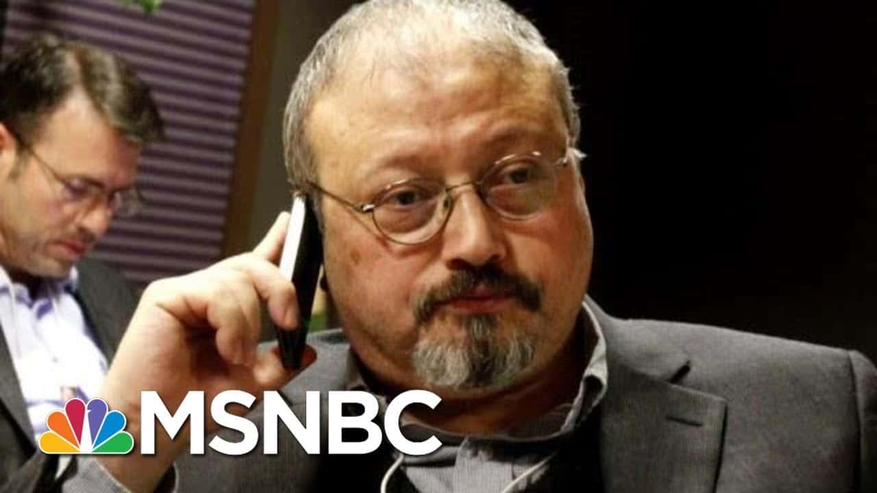Biden Admin Releases Public Intel Report That Saudi Crown Prince Approved Khashoggi Killing 1