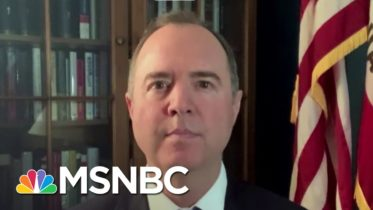 Rep. Schiff: 'There Ought To Be A Personal Consequence' For Saudi Crown Prince Over Khashoggi 6
