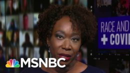 Joy Reid: The Mainstream Of The Party Is Full Of 'Idolatry' Of Donald Trump | Deadline | MSNBC 9