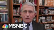 Dr. Fauci: 'Ethical Constraints' Have Been Put In Place To Make Sure Vaccine Is Safe | The ReidOut 4