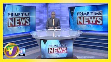 Jamaica News Headlines | TVJ News - February 25 2021 6