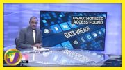 Unauthorized Access Found; Jamcovid Audit Ongoing - February 25 2021 4