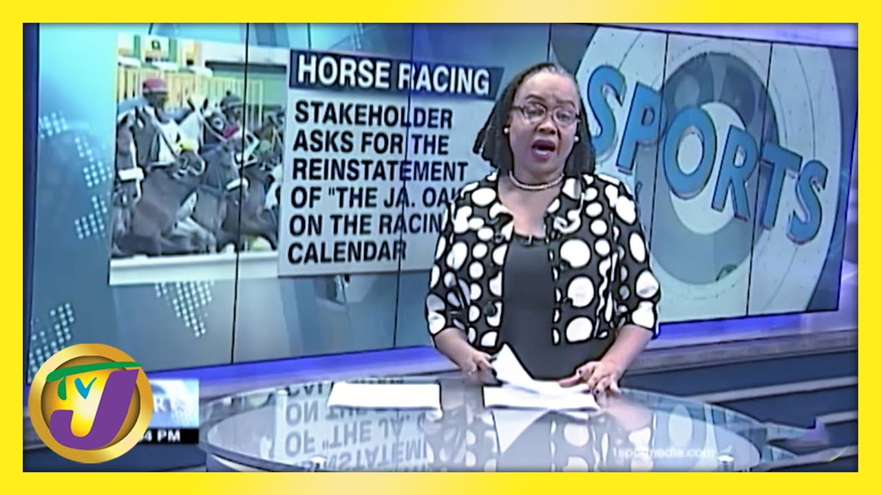 Horse Racing Doubt Cast over Running of 2021 'Jamaica Oake' - February 25 2021 1