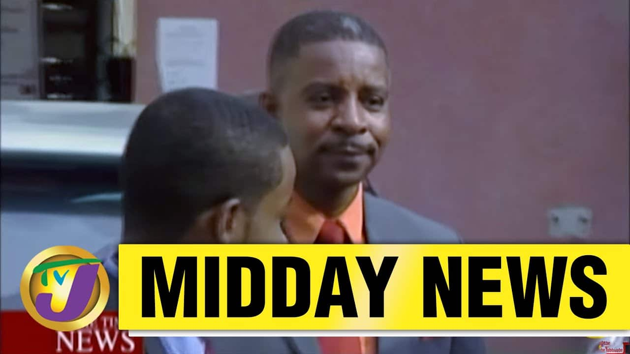 Former Cop Freed of Charges | $800K Fine to be Returned - February 26 2021 1