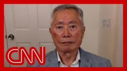 'Really frightening': George Takei responds to rise in anti-Asian violence 2