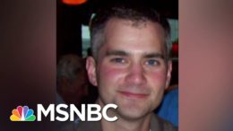 NYT: FBI Has Singled Out Potential Suspect In Death Of Capitol Police Officer Brian Sicknick 3