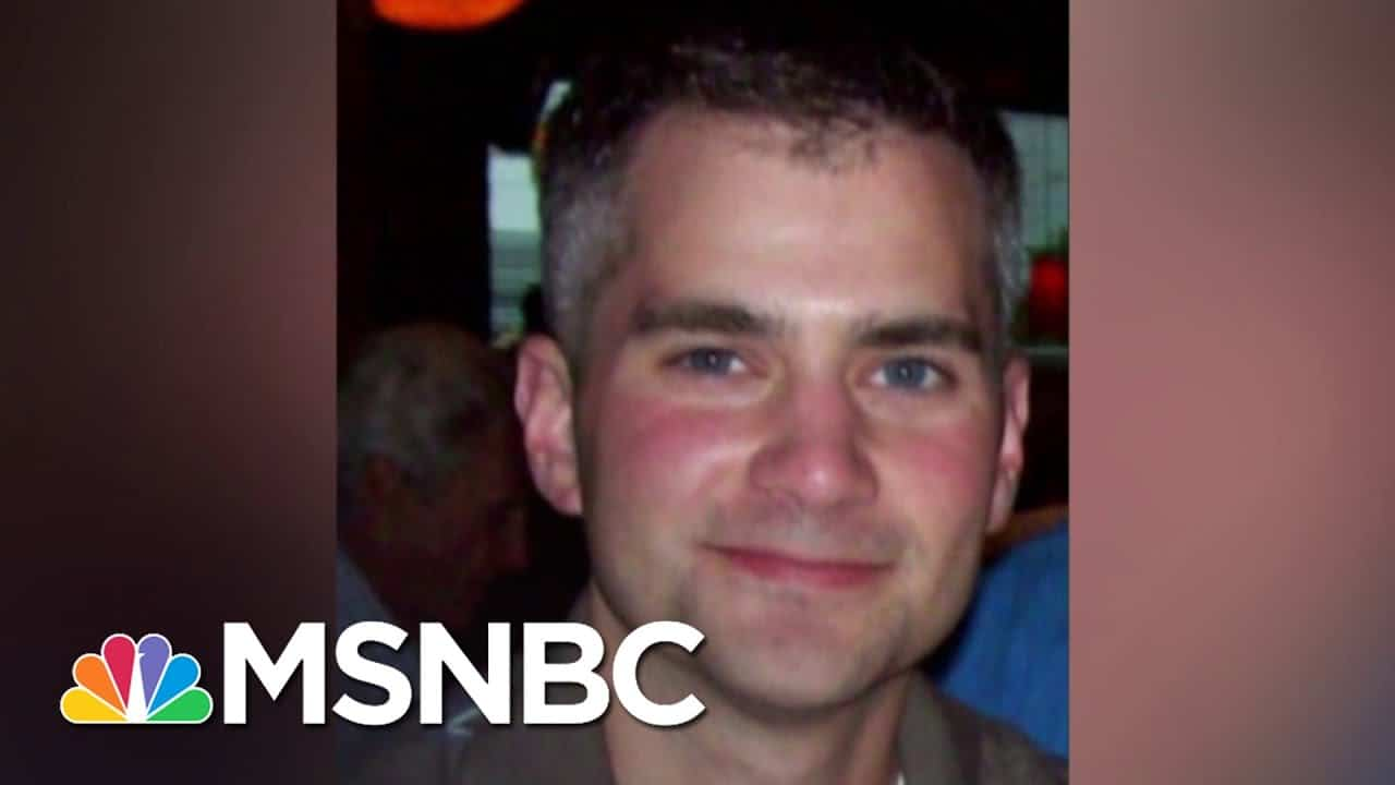 NYT: FBI Has Singled Out Potential Suspect In Death Of Capitol Police Officer Brian Sicknick 9
