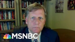 McFaul: Biden Admin. 'Could Do More' To Hold Saudi Crown Prince Accountable | The Last Word | MSNBC 4