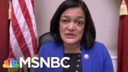 Democrats Look For Path Around GOP Intransigence To Increase Minimum Wage | Rachel Maddow | MSNBC 8