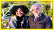 Carlene Davis Talks Life & Music: TVJ Smile Jamaica - February 26 2021 4