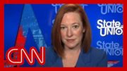 Bash plays Biden campaign promise to Psaki: Why haven't we seen this? 2