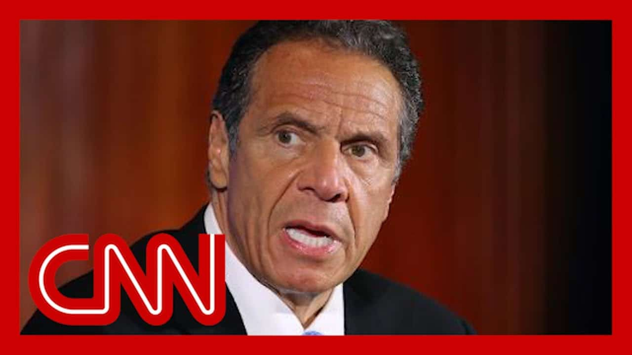 NYT: Second former aide accuses Gov. Cuomo of sexual harassment 1