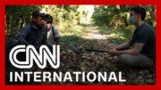 CNN correspondent speaks to migrants making dangerous journey to US 5