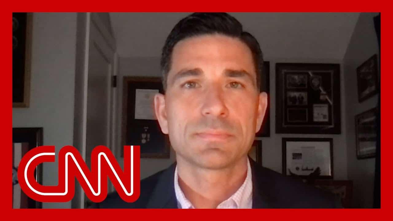Former Trump Homeland Security secretary on Capitol riot security failures 3