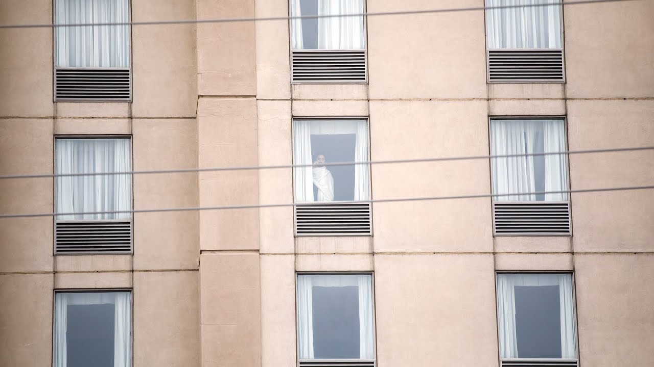 Complaints of unsafe conditions inside Canada's quarantine hotels 2