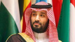 Trudeau responds to calls for action against Saudi Arabia 2