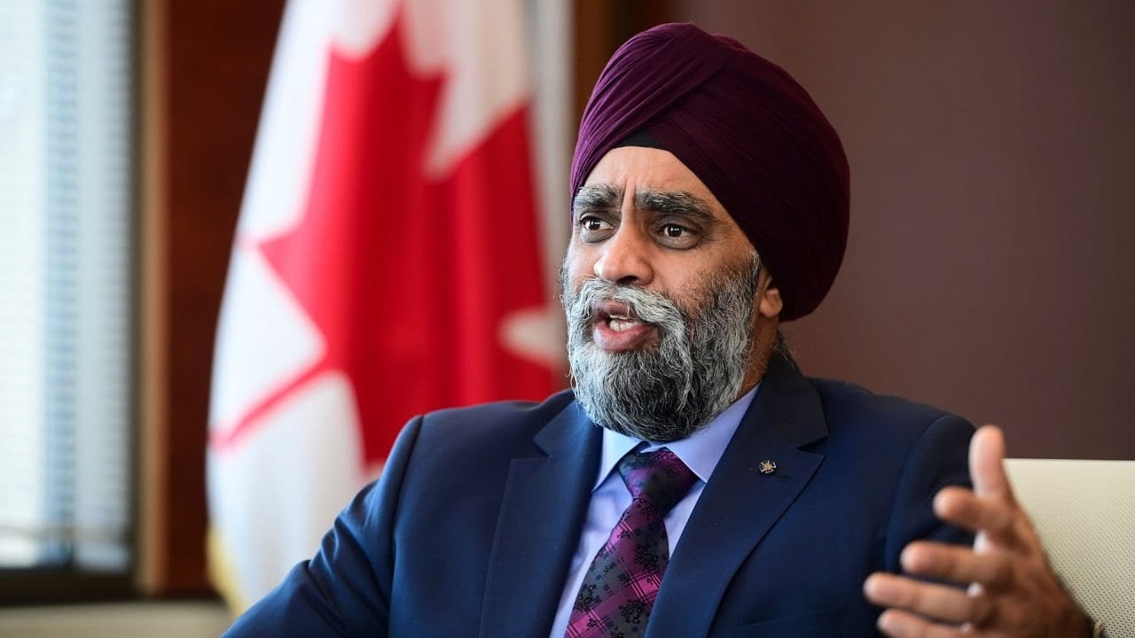 Defence Minister promises culture change within Canadian Armed Forces 4