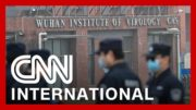 CNNi: WHO heads to Wuhan lab at center of conspiracy theories 5