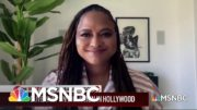 Director Ava Duvernay Launches A New Database To Diversify Hollywood Production Personnel | MSNBC 4