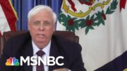 Gov. Justice On Biden Covid Relief Deal: 'We Need To Go Big Or Not Go' | MTP Daily | MSNBC 3