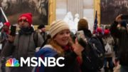 Woman Charged In Capitol Riot Gets Permission To Vacation In Mexico   Ayman Mohyeldin   MSNBC 2