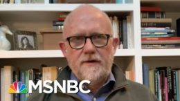 Threat Of Financial Repercussions Makes Some Right-Wing Media Change Their Tune | Deadline | MSNBC 4