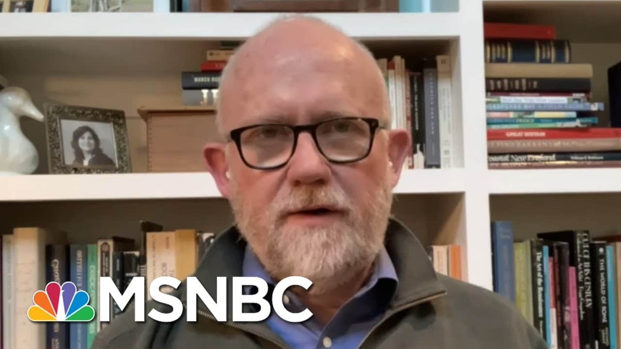 Threat Of Financial Repercussions Makes Some Right-Wing Media Change Their Tune | Deadline | MSNBC 7